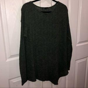 Sweaters - Knit Knot Sweater